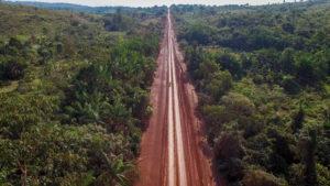 Fronteiras da Amazônia Sem Fim