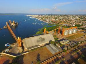 O Impacto da Cargill nas comunidades de pescadores do Rio Tapajós