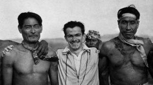 A virada ontológica e a Amazônia: um diálogo