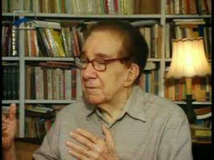 Leandro Tocantins: tradição e modernidade
