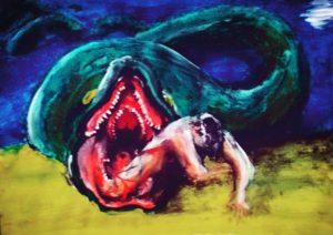 Cobra Norato: a educação do herói pelo rio