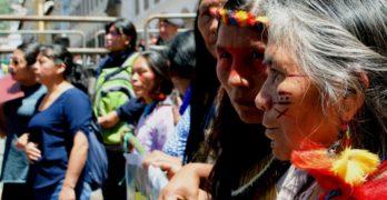 Migração de indígenas urbanos na região da Amazônia Equatoriana