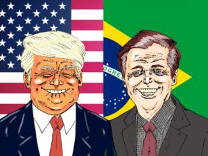 Brasil e EUA pretendem criar fundo de US$100 milhões para desenvolvimento econômico na Amazônia