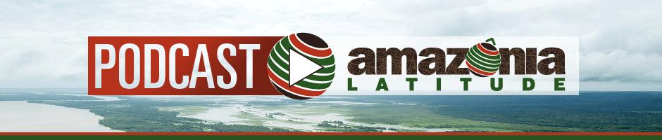 Amazônia em 5 minutos: podcast estreia no Dia Mundial do Meio Ambiente