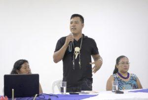 Seminário promove diálogo entre representantes indígenas e acadêmicos em Letícia