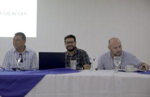Migração, impacto ambiental e lugar de fala marcam o segundo dia de evento