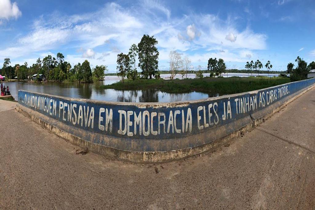 Lideranças do Alto Solimões exigem revogação de troca no comando regional da Funai