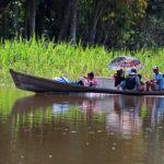 Comunidade indígena Umariaçu II e o purismo cultural