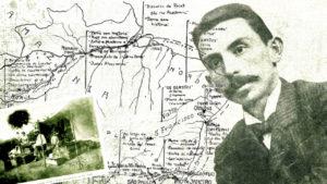 A terceira margem do texto: Euclides da Cunha e a Amazônia
