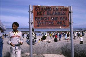 Barreira litorânea: sobre natureza e segregação da África do Sul ao Yosemite