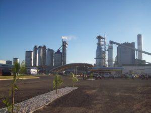 Conflitos socioambientais decorrentes da ação da empresa de papel e celulose em Imperatriz, Maranhão