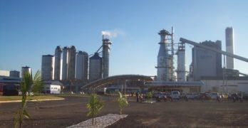 Edição impressa: impactos e conflitos de um megaprojeto de celulose no Maranhão