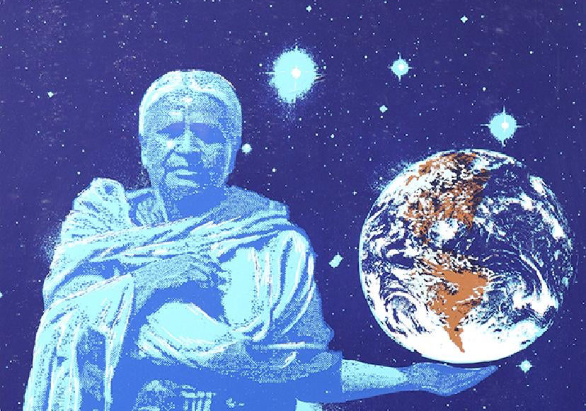O Universo Mítico Feminino Sateré-Mawé