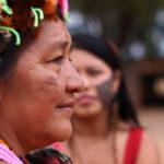 mulher literatura amazônia