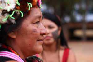 A mulher e a literatura na Amazônia