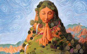 Mulheres, a Amazônia e o bem viver