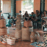 Arte é ciência e economia: o trabalho das artesãs de Bom Caminho