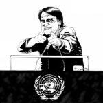 Discurso de Bolsonaro na ONU pode agravar quadro de violências contra povos indígenas