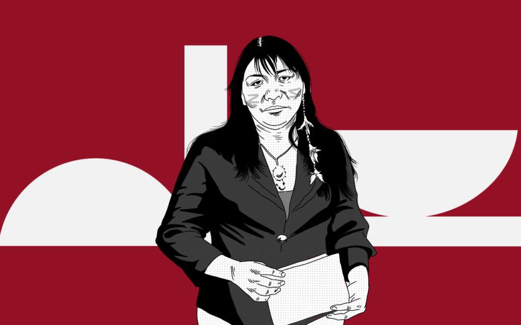 Câmara rejeita proposta para garantia da saúde indígena especializada