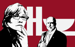 Augusto Aras destitui Deborah Duprat da CNDH