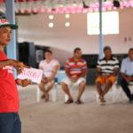 Comunidades organizadas se opõem aos interesses de uma mineradora