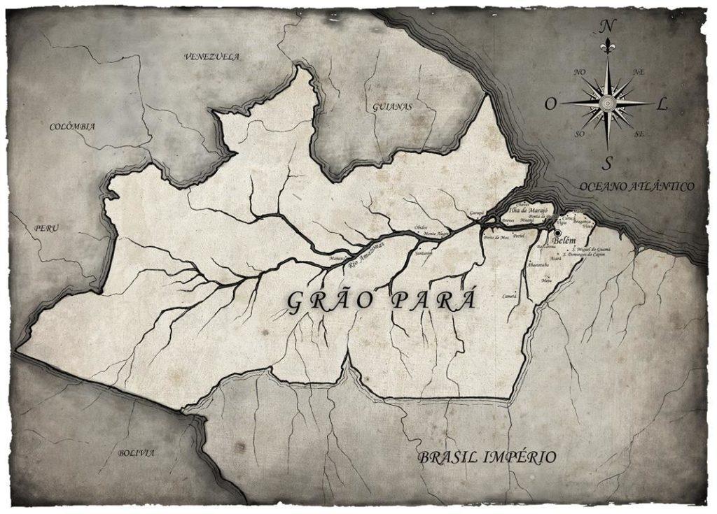 Incorporação e integração da Amazônia: perpetuação da colonialidade