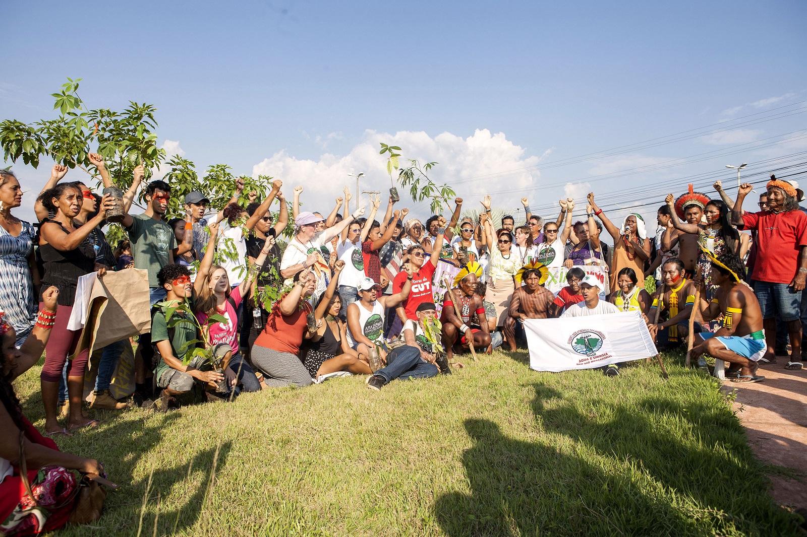 interculturalidade amazonia centro mundo