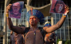 Número de líderes indígenas mortos em 2019 é o maior da década