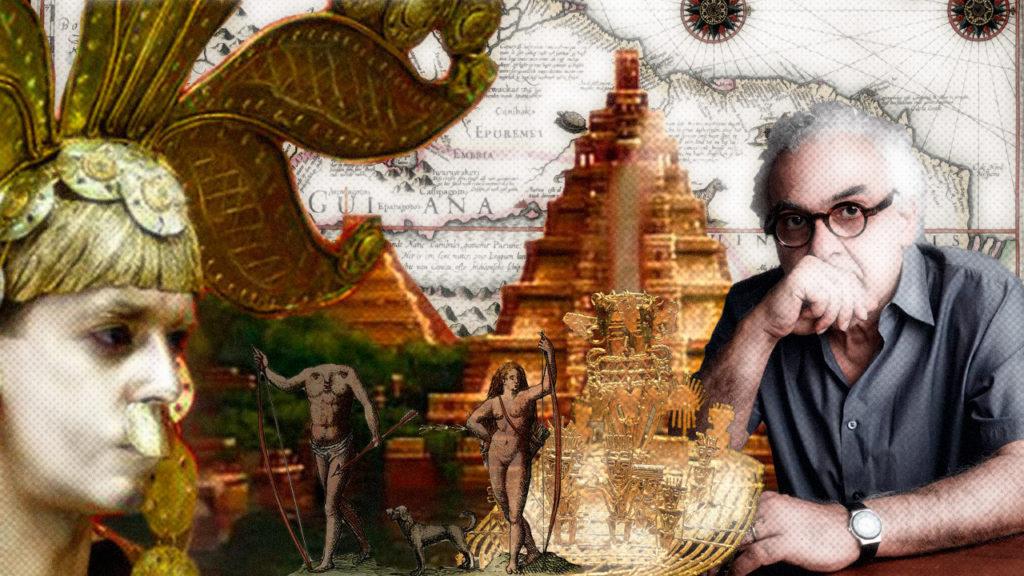 Relatos de viagem europeus como obstrução de narrativas amazônicas