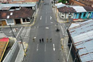 Amazônia Ilhada