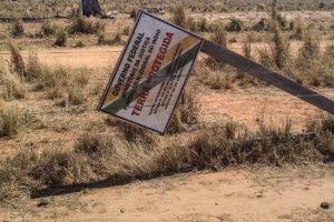 A luta pela terra na região do Araguaia-Tocantins