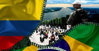 Tríplice fronteira: perspectivas socioeconômicas no Alto Solimões