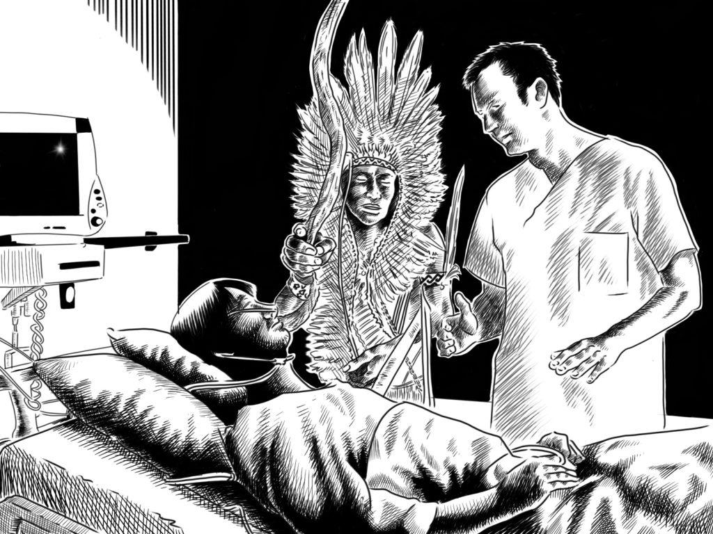 Covid-19 mostra que medicina concentrada em grandes hospitais deve ser superada