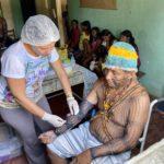 povos indígenas coronavírus