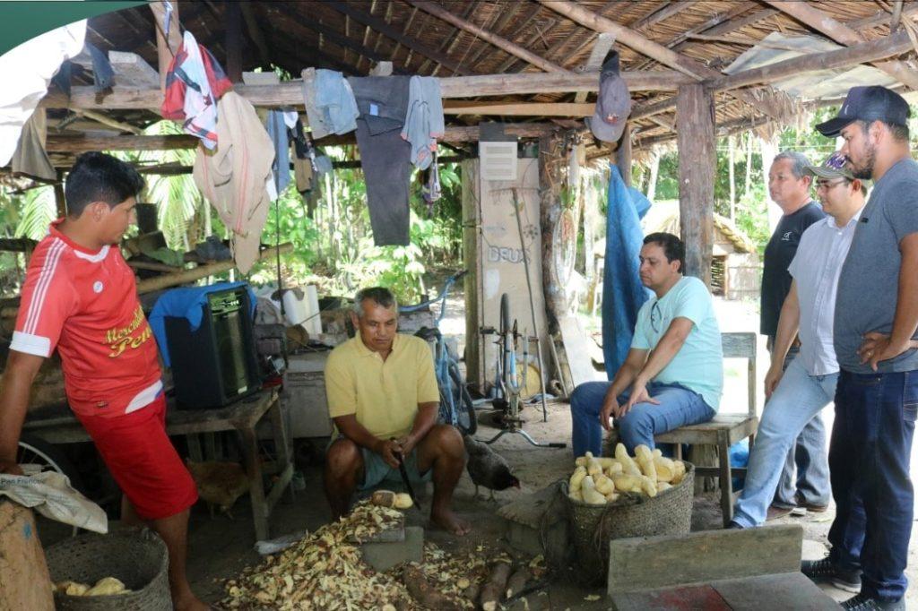 Modos de vida em Assentamentos Rurais no Amazonas