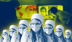Pandemias pós-normais