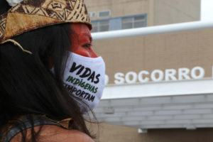 Em Manaus, pandemia catalisa dramas de diferentes tempos