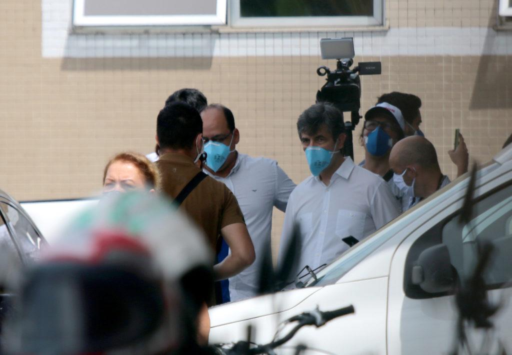 pandemia manaus