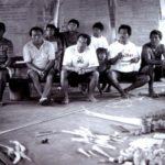 Higino Tenório e a pedagogia Tuyuka: espancando a dor