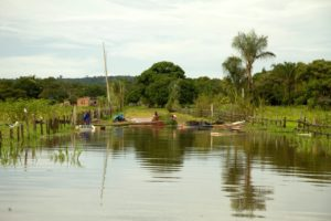Conflitos socioambientais: Exército e comunidades tradicionais amazônicas