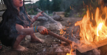 'O Estado é abertamente contrário aos povos indígenas; Quanto mais gente morrer, melhor', alerta Aparecida Vilaça