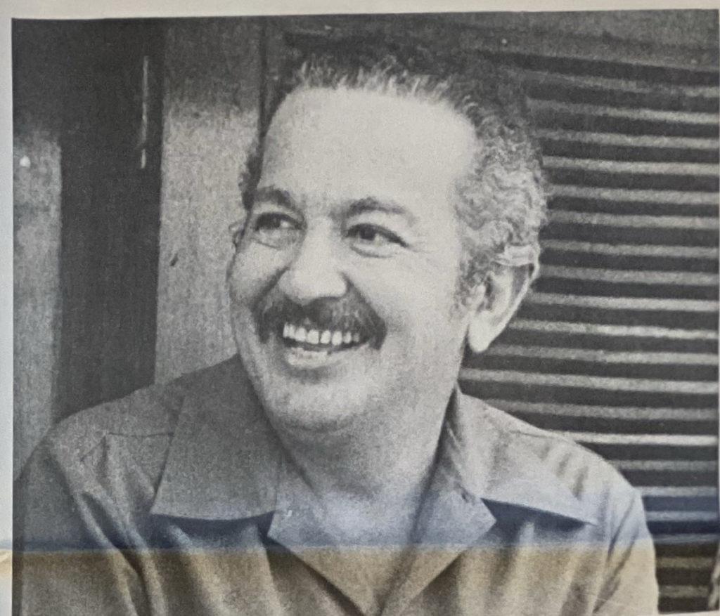 Roteiros da Amazônia com Jorge Bodanzky #1: Evandro Carreira, o senador profeta