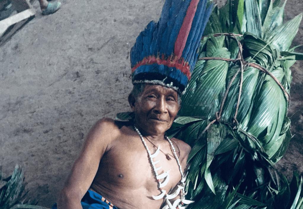 A Amazônia no diário de Roger Casement: de La Chorrera a Iquitos