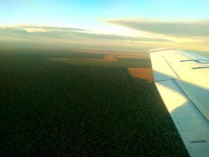 Xingu, umbigo do Brasil