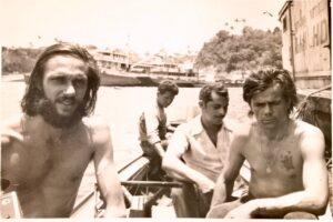 Akakor e os astronautas do Rio Negro