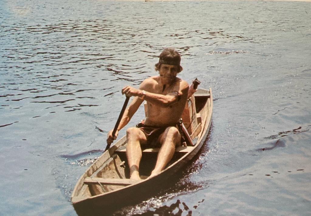 tatunca nara barco amazonia