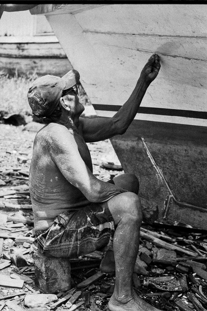 senhor barco amapa amazonia