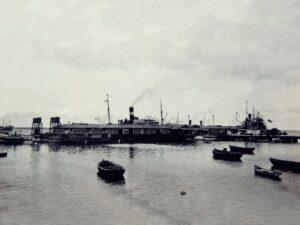 A fundação de Manaus: tenentismo e a revolta de 1924