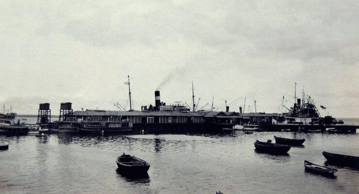 """<span style=""""font-size: 3.5rem;"""">A fundação de Manaus: tenentismo e a revolta de 1924</span>"""