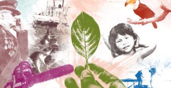 """""""Escolhemos tornar universais os saberes da destruição e regionalizar os saberes da vida"""": entrevista com Bruno Malheiro"""